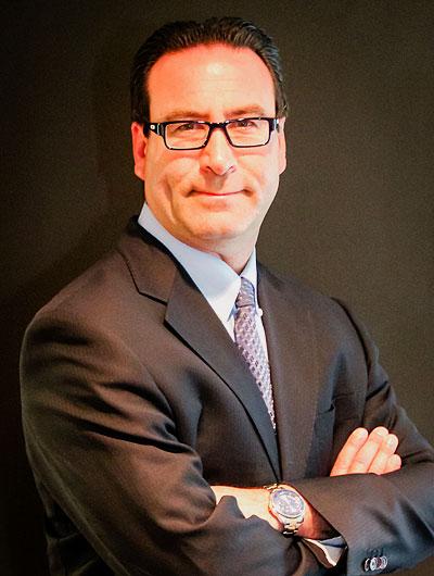 Elliot Gold, President and CEO of SAFE MLO Exam Prep LLC